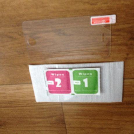 Szkło hartowane ochronne na wyświetlacz iPhone 4 , 4S