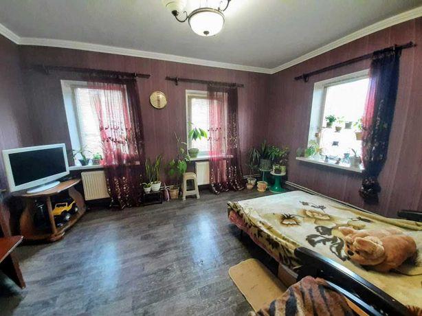 Продам 4комн. дом с ремонтом, г.Каменское