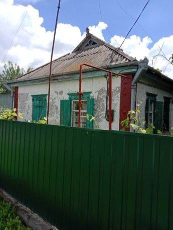 Продажа дома в с. Губиниха