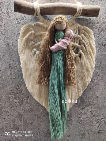 Ozdoba Anioł Chrzest