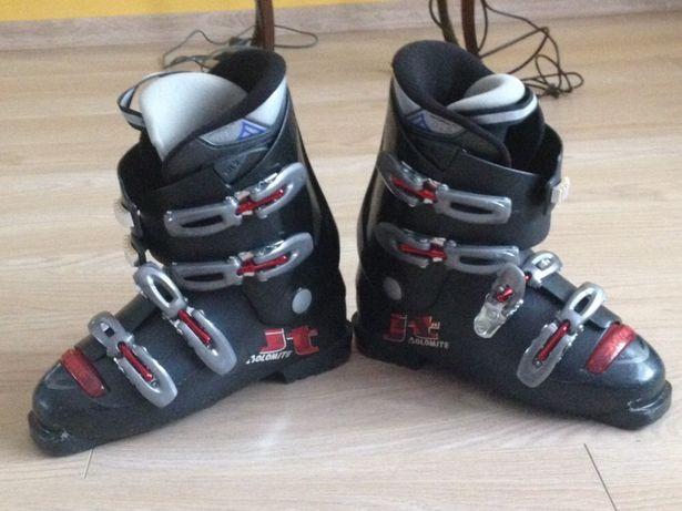 Buty zjazdowe Dolomite JT