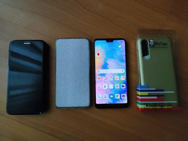 Telemóvel Huaweil P20 PRO