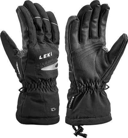 Горнолыжные перчатки фирмы LEKI