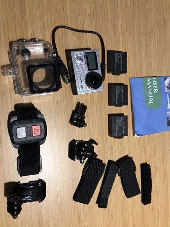 Kamera Omna n8 PRO K4+wifi