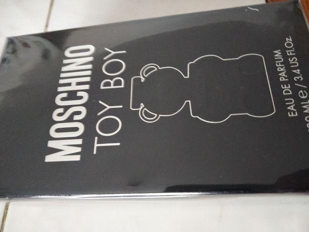 Perfume Moschino TOY BOY 100ml