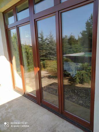 Renowacja okien i drzwi drewnianych.Malowanie, Konserwacja! Zapisy!