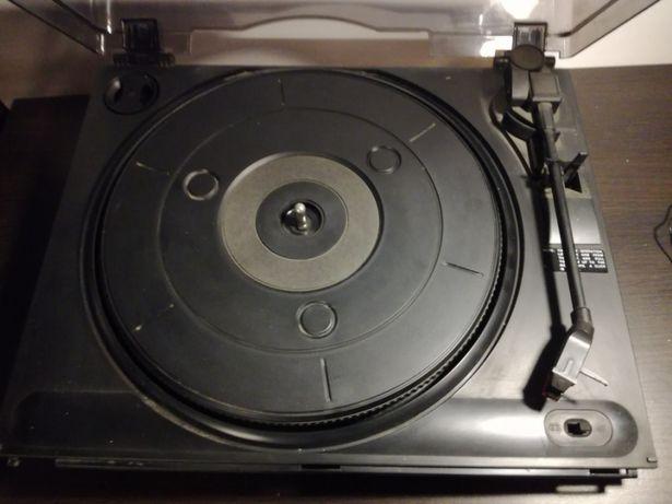 Komplet gramofon części igła talerz silnik