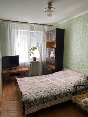 Сдам 2-комнатную квартиру на 6-ой Слободской