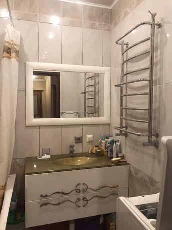 Квартира в новом кипичном доме . Калининский РИК.