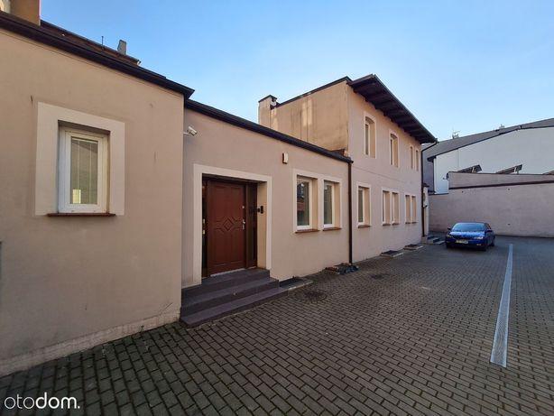 Oficyna ul. Gdańska lokal usługowy i mieszkalny