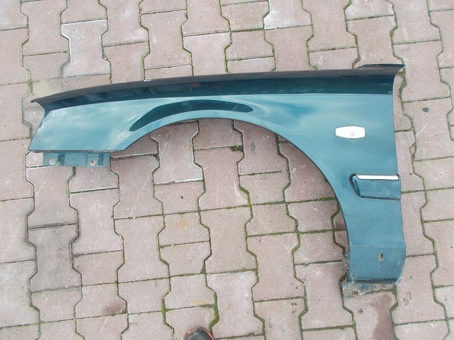Błotnik lewy KIA Magentis I Lift Leszno - image 1