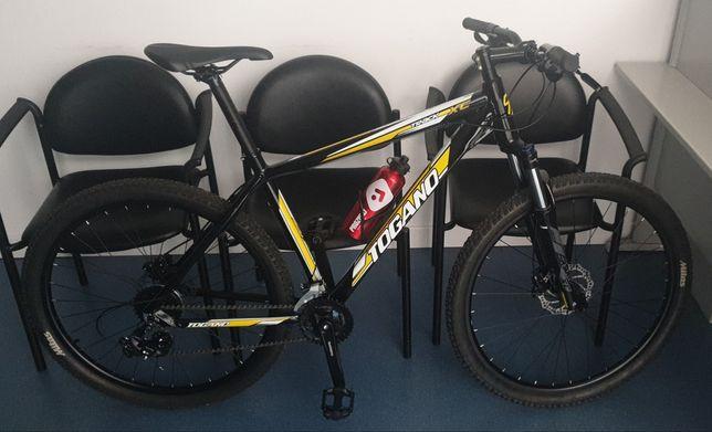 Vendo bicicleta BTT 27.5