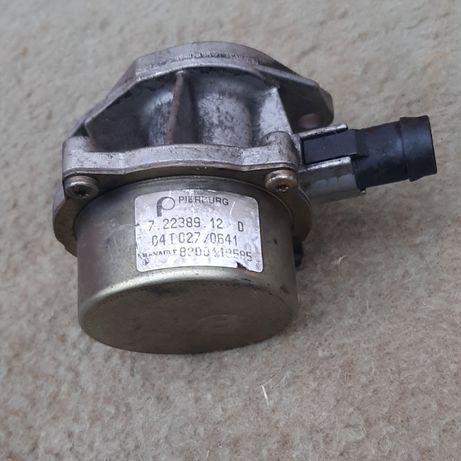 Вакуумный насос Renault Kangoo Рено Кенго 1.5DCI