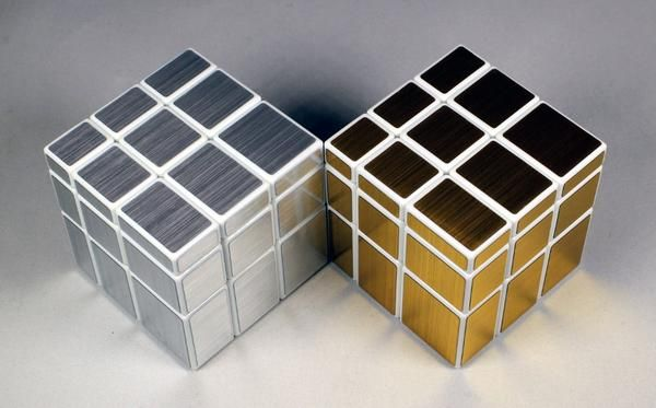 Cubo mágico Shengshou mirror 3x3x3