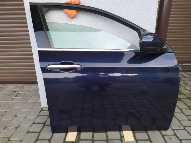Drzwi Fiat tipo II
