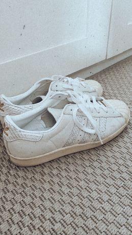 Sprzedam buty Adidas superstar 80 S vintage 39 1/3