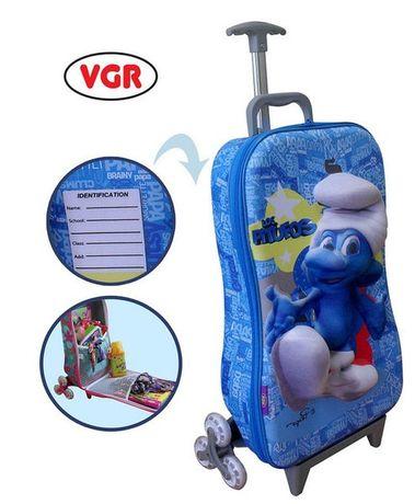 """Чемодан, валіза для дитини """"Гномик"""" VGR TB-1210"""