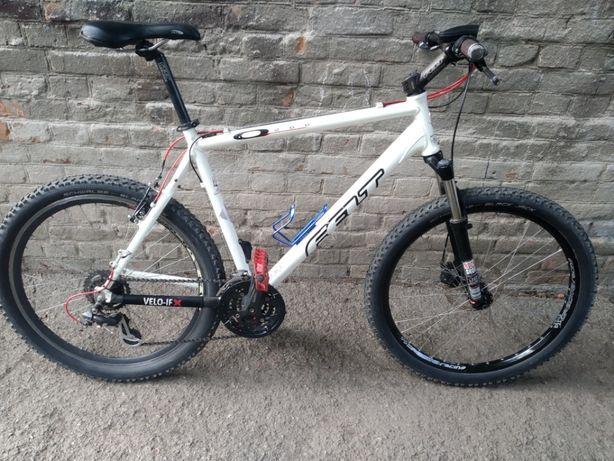 Гірський велосипед Felt Q200 Aluminum б/у 26 XL 21,5