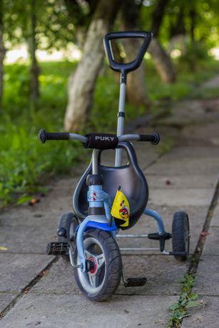 Трехколесный велосипед Puky CAT ,дитячий велосипед ,Німеччина