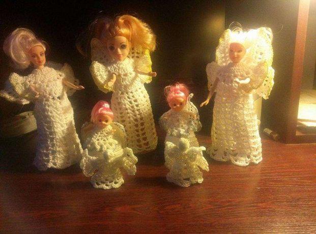 Ангели- обереги