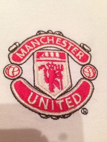 Koszulka Polo Nike Manchester United