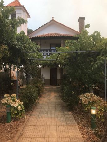 Casa Rústica (Serra da Estrela)