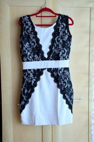 Nowa sukienka | Elegancka | 38