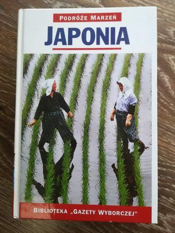 Japonia - podróże marzeń