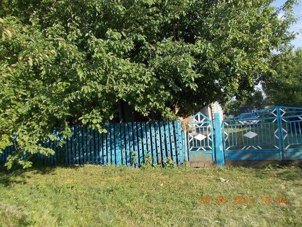 продам или обменяю дом в Староверовке