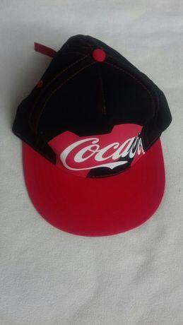 nowa czapka COCA COLA