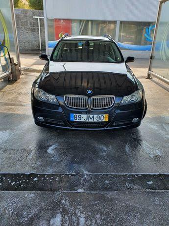 BMW série 3 220D