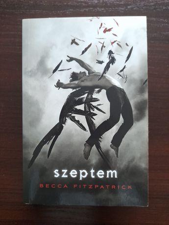 Cykl Szeptem - Becca Fitzpatrick