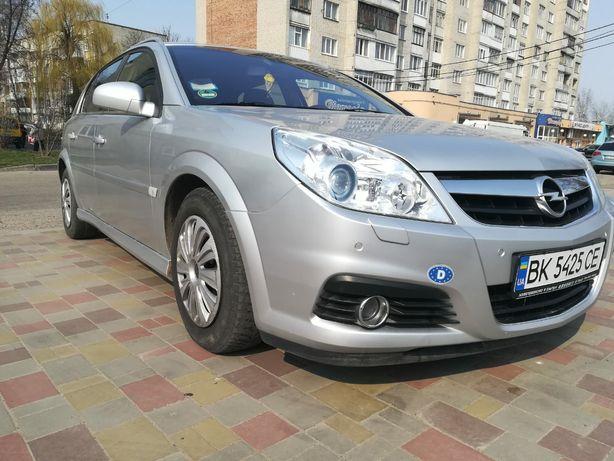 Продам Opel Signum 2007р