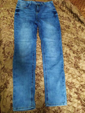 Женские джинсы, размер 30