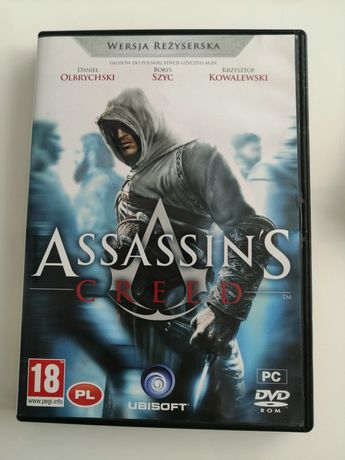 Gra Assassin's Creed