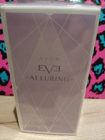 Sprzedam nową wodę perfumowaną EVE Alluring