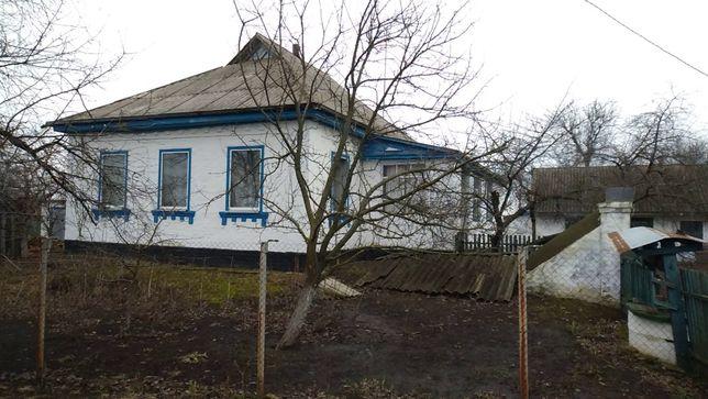 Дом от хозяев с.Коломыци