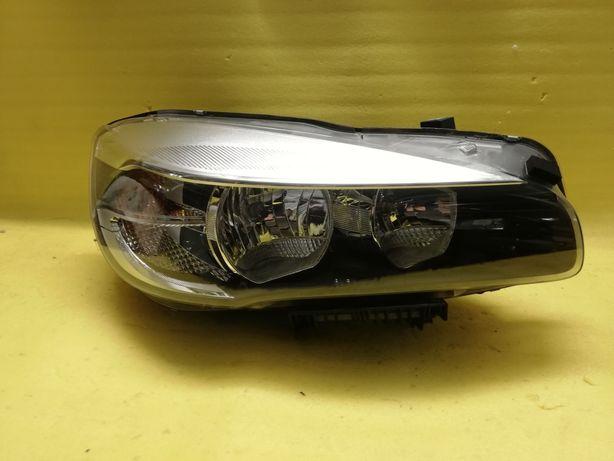 Lampa Prawa BMW 2 F45 F46 zwykła