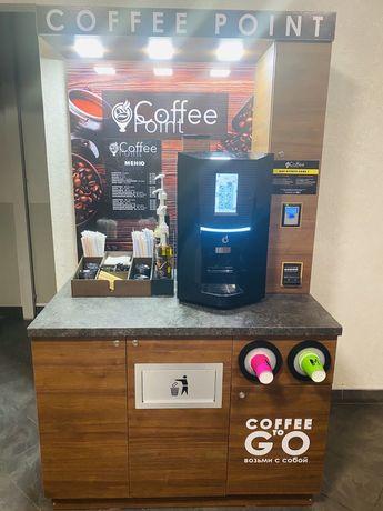 Продам бизнес под ключ-кофейню