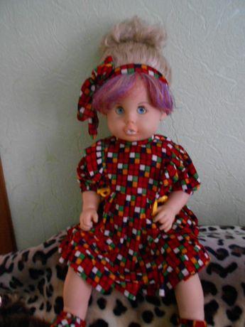 Продам белорусскую куклу