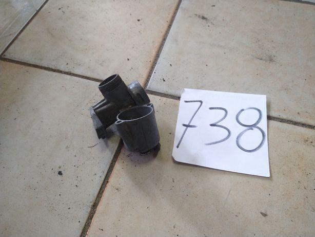 Jawa jawka 50 ogar gaźnik korpus gaźnika