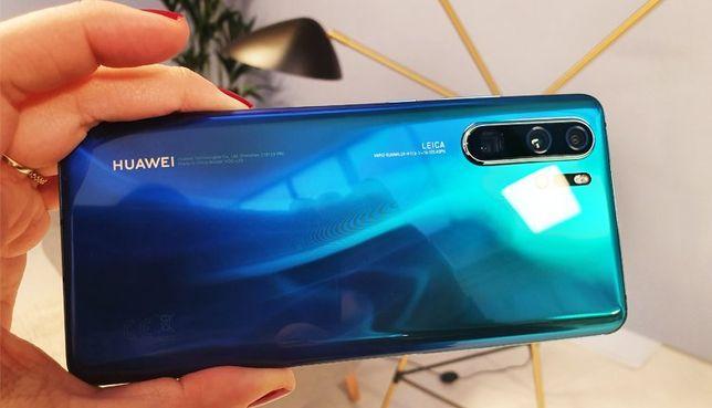 Смартфон Huawei P30 Pro 6.47 Гарантия телефон + Чехло и Стекло