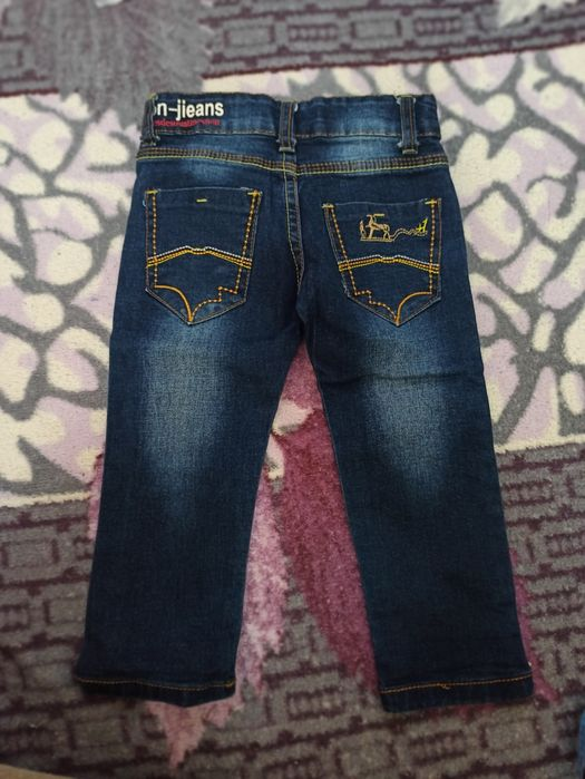 Продам детские джинсы Одесса - изображение 1
