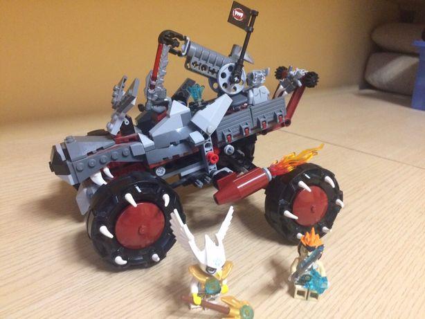 Lego Chima