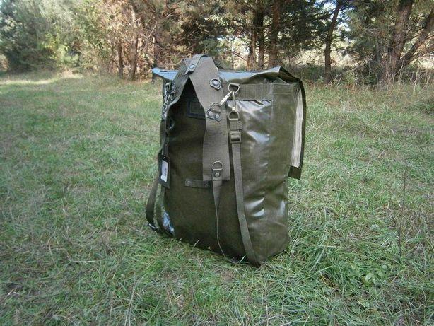 Рюкзак-ранець М-85 армія Чехії, водонепроникний, 35 л, оригінал.