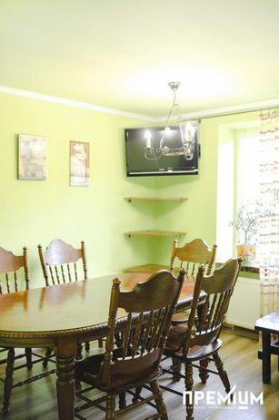 Продам 3х кімнатну квартиру на вул. Г.Безручка.З автономним опаленням