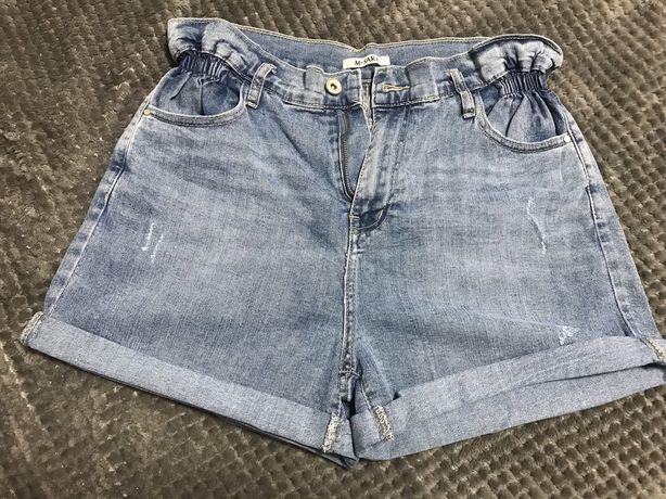 Жіночі джинсові шорти ТРЕНД 2021