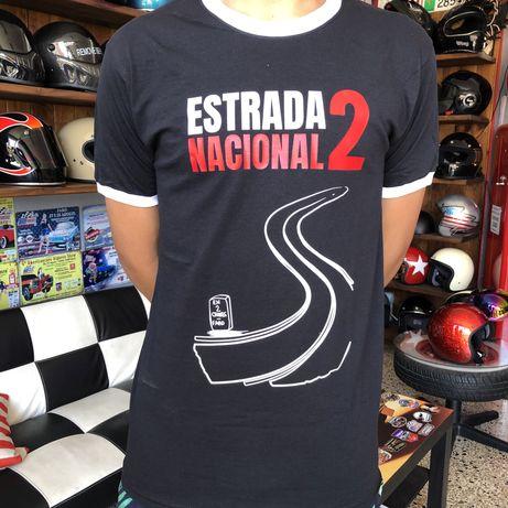 T-Shirt Estrada Nacional N2