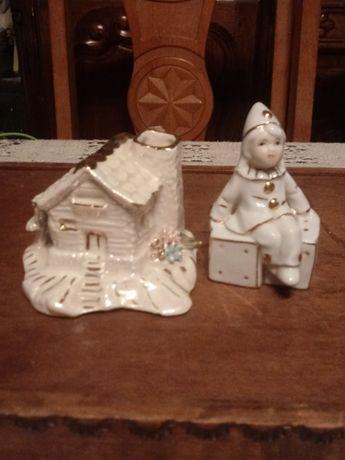 Figurki porcelanowe (K.239)
