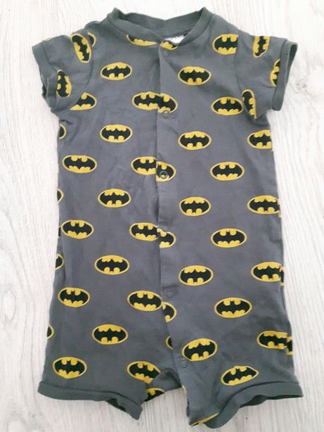Rampers h&m Batman 74cm